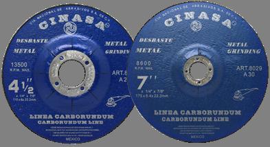 Linea Carborundum