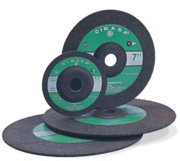 Discos Tipo 27 para Corte de Piedra